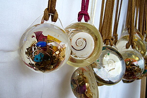 Orgone pendants at the lightstones orgone store orgone pendants by lightstones mozeypictures Choice Image